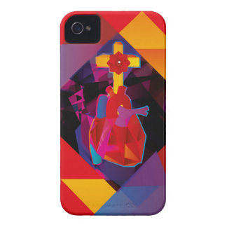 Rosacruz Rosicrucianism Capas De iPhone 4 Case-Mate