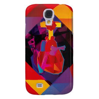 Rosacruz (Rosicrucianism) Samsung S4 Case