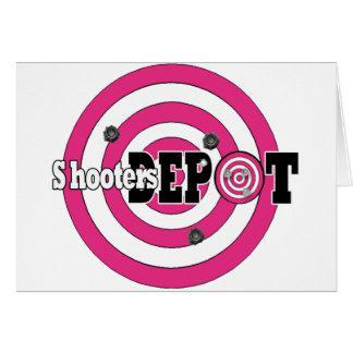 rosado-logotipo-lc tarjeta de felicitación