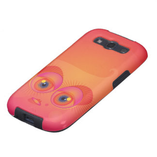 Rosado Samsung Galaxy S3 Cárcasas