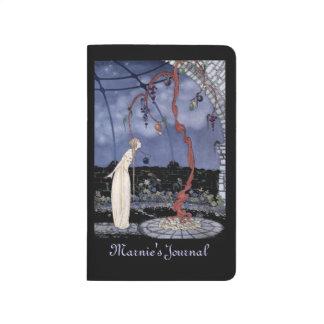 Rosalía y el árbol maravilloso cuaderno grapado