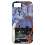 Rosalie and the Tree of Beauty by Virginia Sterret iPhone SE/5/5s Case