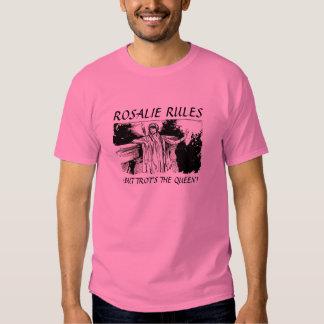 Rosalie Rules T Shirt