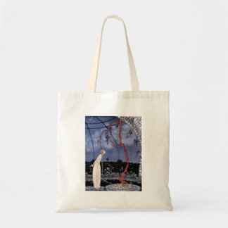 Rosalie Saw a Marvelous Tree Tote Bag