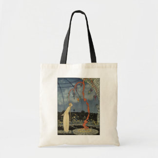 Rosalie saw before her eyes a marvellous tree tote bag