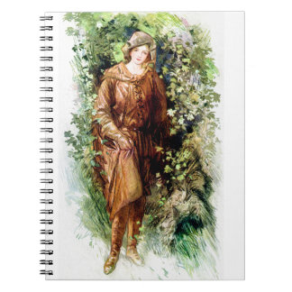 Rosalind Notebook