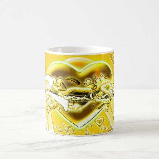 Rosalinda Coffee Mug