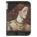 Rosamund justo - Dante Gabriel Rossetti