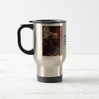 Rosamund justo taza térmica