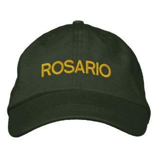 Rosario Cap