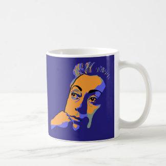 Rosario Castellanos Coffee Mug