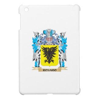 Rosario Coat of Arms - Family Crest iPad Mini Cover
