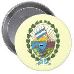 Rosario, la Argentina Pin
