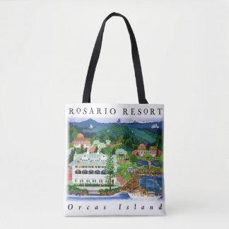 Rosario Resort Tote Fun!