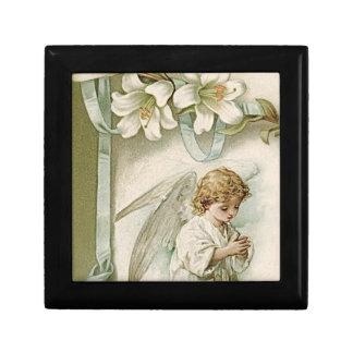 Rosary Box: Easter Joys Jewelry Box