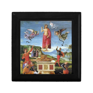 Rosary Box: Kinnaird Resurrection Gift Box