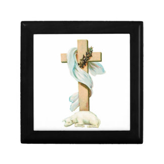 Rosary Box: Thou Art Being and Breath Gift Box