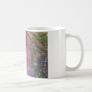 Rosary Reverberation Classic White Coffee Mug
