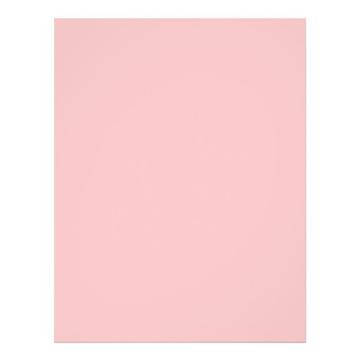 """Rosas bebés folleto 8.5"""" x 11"""""""