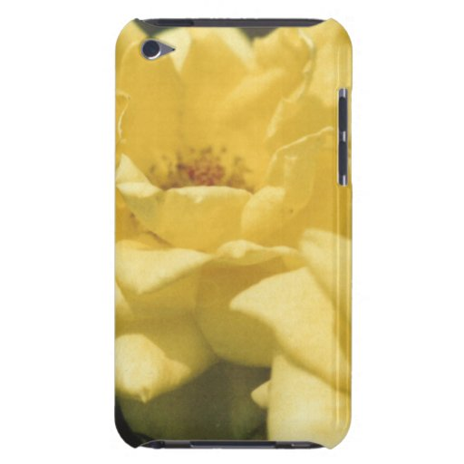 Rosas Case-Mate iPod Touch Carcasa