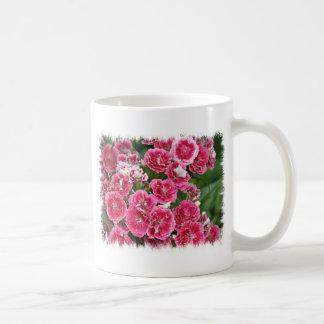 Rosas de Cheddar Taza