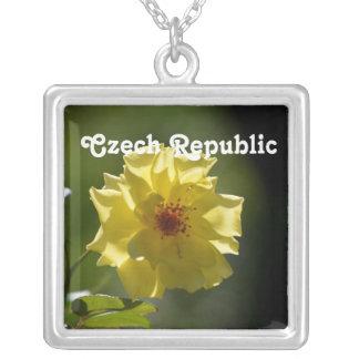 Rosas de la República Checa Grimpola Personalizada