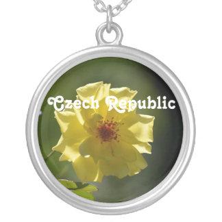 Rosas de la República Checa Joyerias