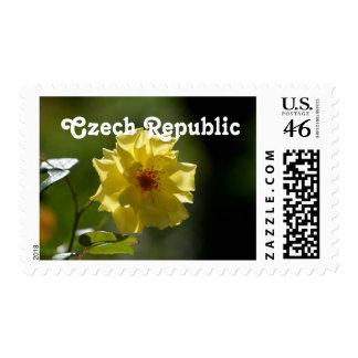 Rosas de la República Checa