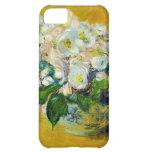 Rosas de navidad - Claude Monet