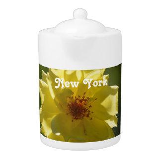 Rosas de Nueva York