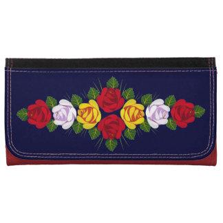 Rosas del canal