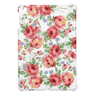Rosas dispersados por BobCatDesign iPad Mini Fundas
