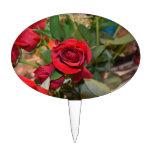 rosas en ramo decoraciones para tartas