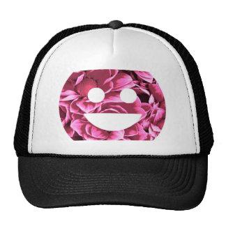 rosas fuertes del smiley de la flor