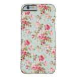 Rosas Funda De iPhone 6 Slim