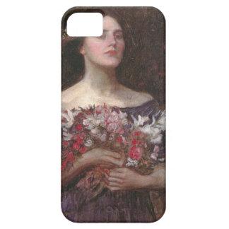 Rosas iPhone 5 Fundas