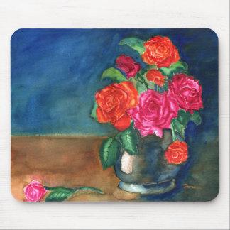 Rosas Mousepad