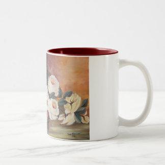 rosas Mug