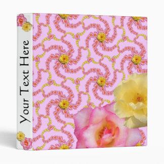 Rosas para Amina SM cualquier carpeta del color
