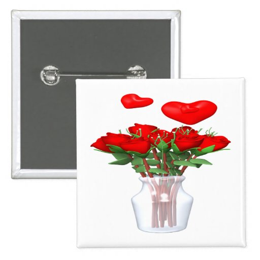 Rosas Pin