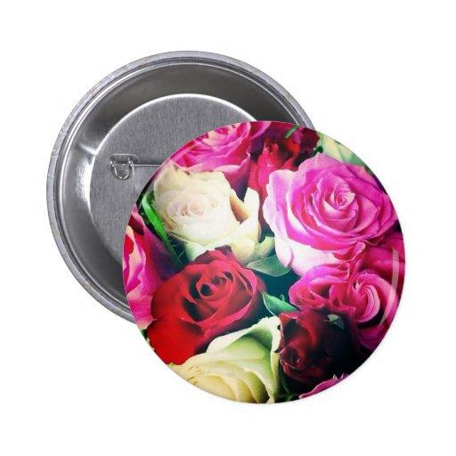 rosas pins