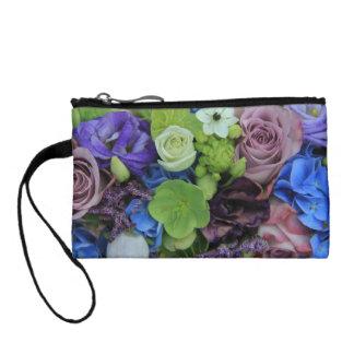 Rosas púrpuras azules por Therosegarden