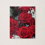 Rosas Puzzle Con Fotos
