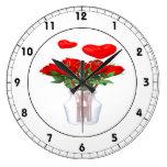 Rosas Relojes