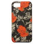 Rosas rojos iPhone 5 Case-Mate funda