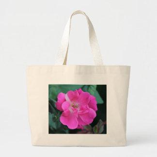 rosas rosados bolsa