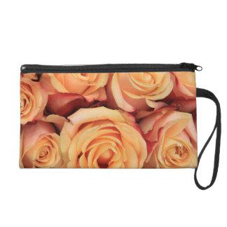 rosas rosados del vintage por Therosegarden