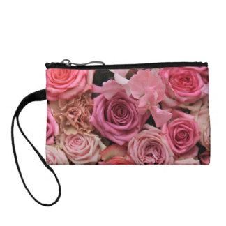 Rosas rosados mezclados por Therosegarden