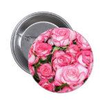 Rosas rosados pins