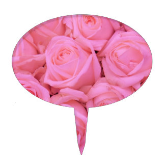 Rosas rosados por Therosegarden